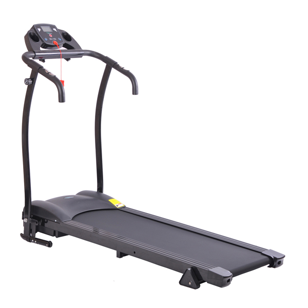 Body Train T200 Foldable Treadmilll No Colour