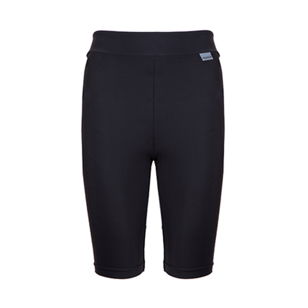 Proskins Intelligent Slim Range Cycle Shorts Black