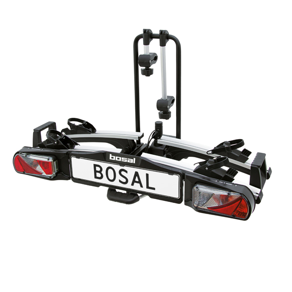 Bosal Foldable Premium 2 Bicycle Carrier No Colour