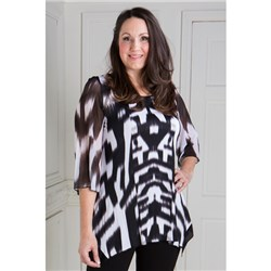 Nygard Slims Tunic by Peter Nygard
