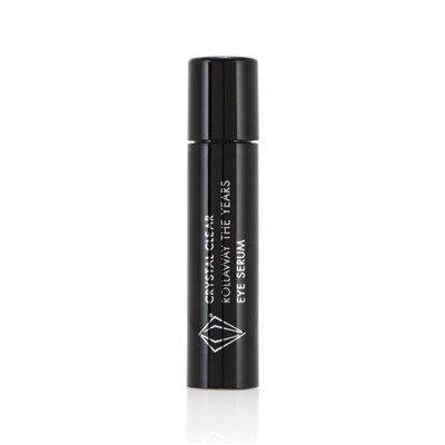 Crystal Clear Rollerball Eye Serum 10ml