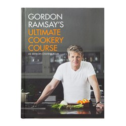 Image of Gordon Ramsays Ultimate Cooking Course