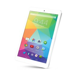 GoTab GDT7C 7 inch Tablet - Dual Core Processor - 1GB RAM - 8GB Storage - Android 4.4 - HDMI Output - Bluetooth - Webcam - Security Software