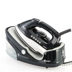 Swan SI9021BMN 2400W Automatic Steam Generator Iron