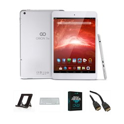 GoClever 7.85 inch 8GB Quad Core HD Tablet
