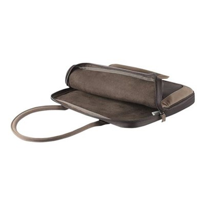 Targus Cammeo Slimline Laptop Case - Brown