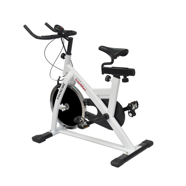 IronMan X1 Indoor Cycling Exercise Bike