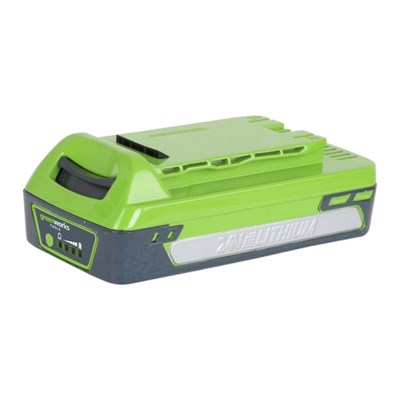 Greenworks 24V Battery