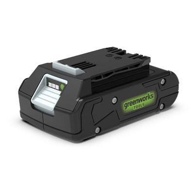 Greenworks 24V 2Ah Battery