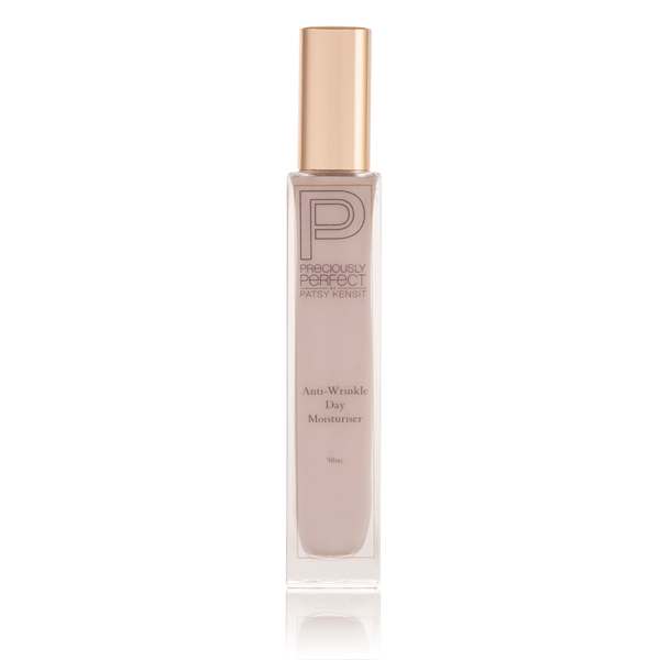 Preciously Perfect by Patsy Kensit Anti-Wrinkle Day Moisturiser with SPF20 50ml No Colour