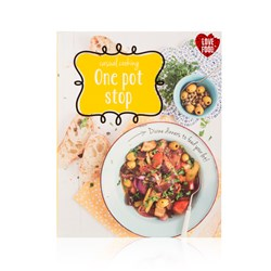Image of One Pot Stop Cookbook