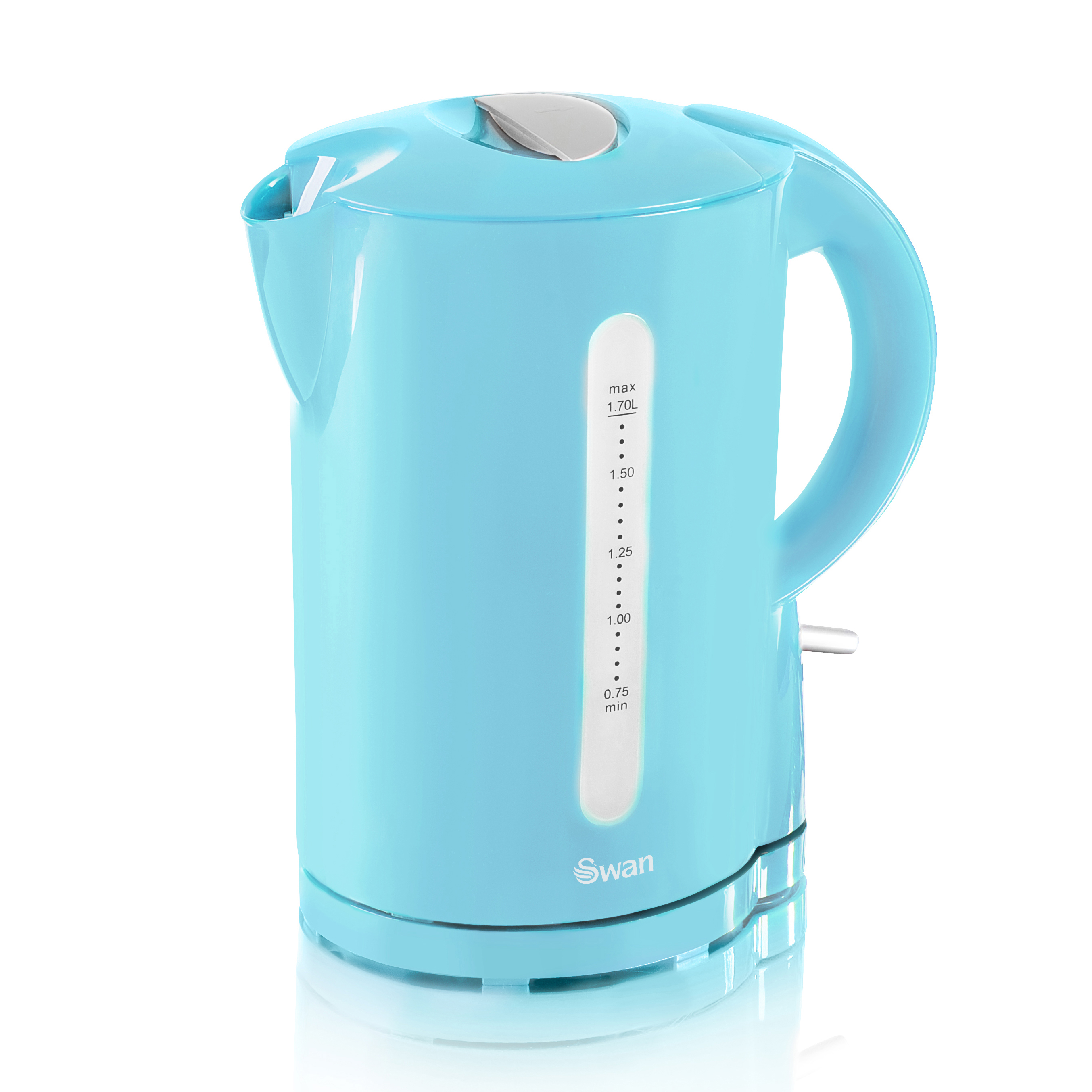 Swan 1.7 Litre Jug Kettle No Colour
