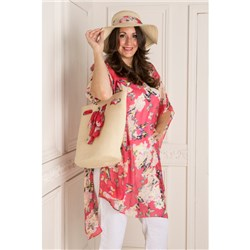 Summer Pack Hat Bag and Kaftan