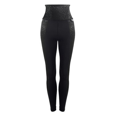 Proskins Intelligent Slim Range High Waisted Full Length Leggings