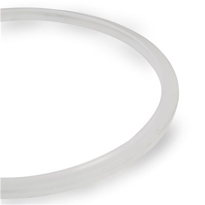 Tower 22Cm Sealing Ring Translucent - Translucent