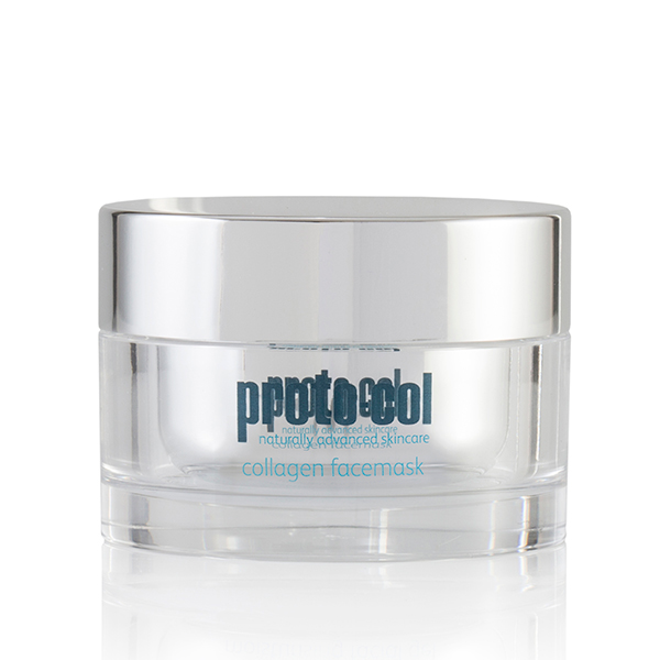 Proto-col Collagen Facemask 50ml No Colour