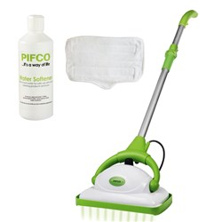 Pifco Easy Reach Steam Mop