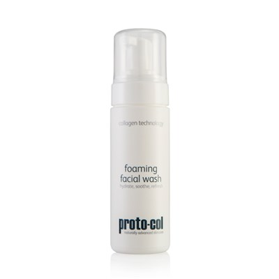Proto-col Foaming Facial Wash 150ml
