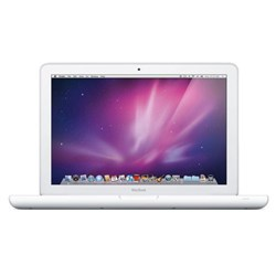 Apple Macbook 13.3 inch with 4GB RAM - 250GB HDD and Warranty Refurbished