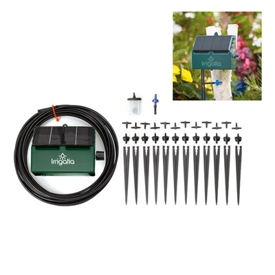 Irrigatia Medium Solar Powered Watering System