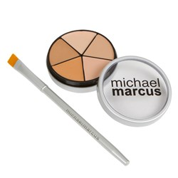 Michael Marcus Cover Wheel 13g and Brush
