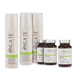 ANCA Te Healthy Hair Growth Kit - Female 3 Month Programme