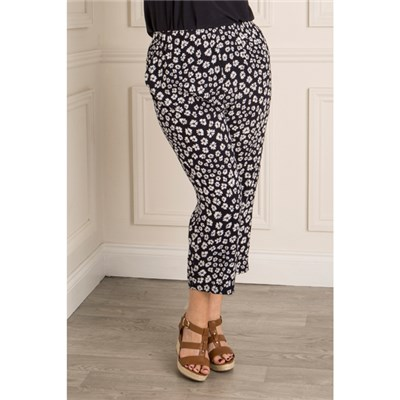 Printed Trouser 25 Inch