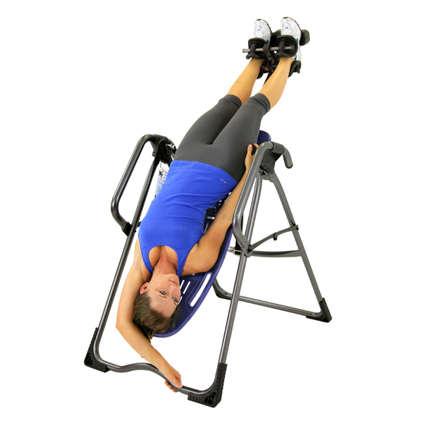 Teeter Hang Ups EP 860 Inversion Table