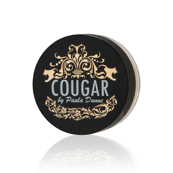 Cougar Cosmetics Mineral Diamond Shimmer Dust 10ml No Colour