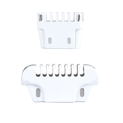 Pearl Hair Remover Set of 2 Replacement Heads