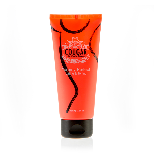 Cougar Tummy Perfect 100ml No Colour