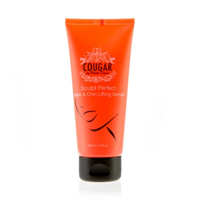 Cougar Sculpt Perfect for Neck and Chin 100ml