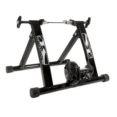 M - Wave Foldable Magnetic Turbo Trainer