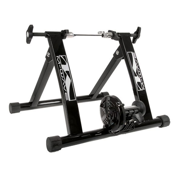 M – Wave Foldable Magnetic Turbo Trainer