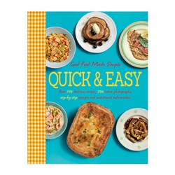 Image of Good Food Made Simple - Quick and Easy