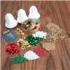 Pinflair Tring-A-Ling Sequin Kit - Makes 3