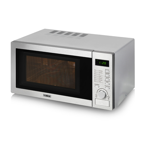 Tower 23L Air Fryer Microwave