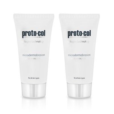 2 For 1 Proto-col Microdermabrasion 60ml