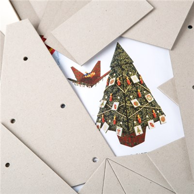 Pinflair 3D Christmas Tree Surprise Kit