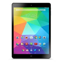 GoTab GT97X 9.7 inch Slimline Tablet with HD IPS Display - Quad Core Processor -16GB Storage and 5MP Camera