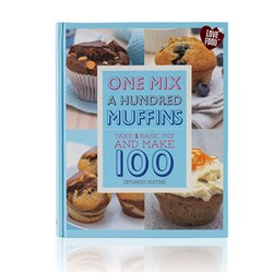 Image of One Mix One Hundred Muffins