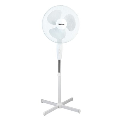 Beldray 16Inch Oscillating Stand Fan