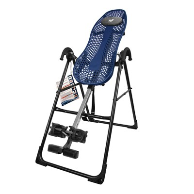 Teeter Hang Ups EP-550 Inversion Table with Exercise Guide