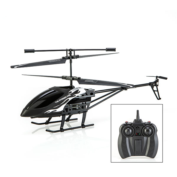 Stinger Pro Helicopter No Colour