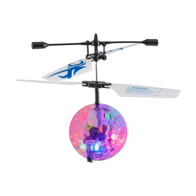 LED Hover Ball