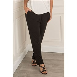 Nicole Jersey Trousers