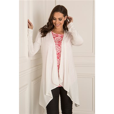 Nicole Waterfall Cardigan