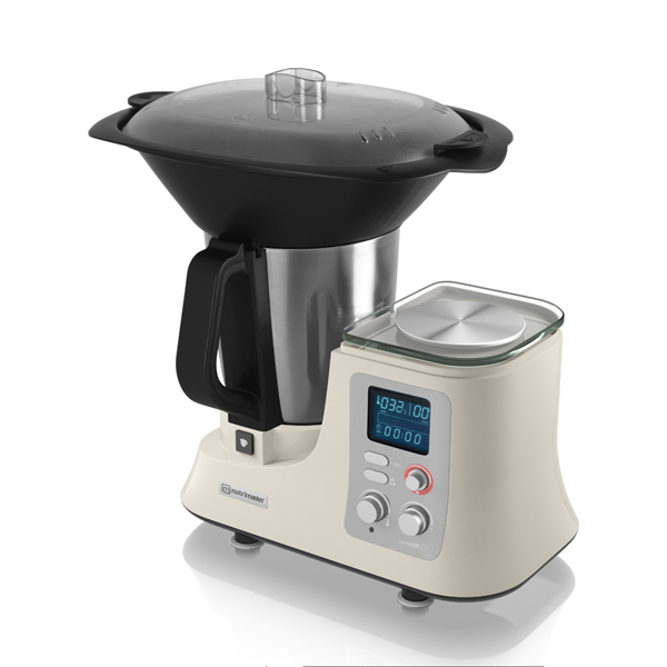 Image of Nutrimaster Multifunctional 12 in 1 Intellimix 349136
