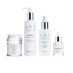 ARK Skincare 50 and Beyond Age Defy 4 Piece Collection