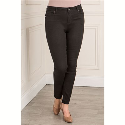 Sugar Crisp Shape and Lift  Slim Fit Jean 29 Inch